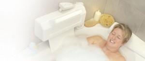 Badelift von pratec